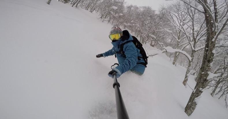 Hakuba Ski Area SkiBookings.com