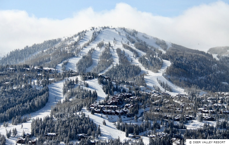 Deer Valley Resort Winter SkiBookings.com