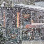 Whistler Blackcomb Village Snow Photo Credit Vail Resorts