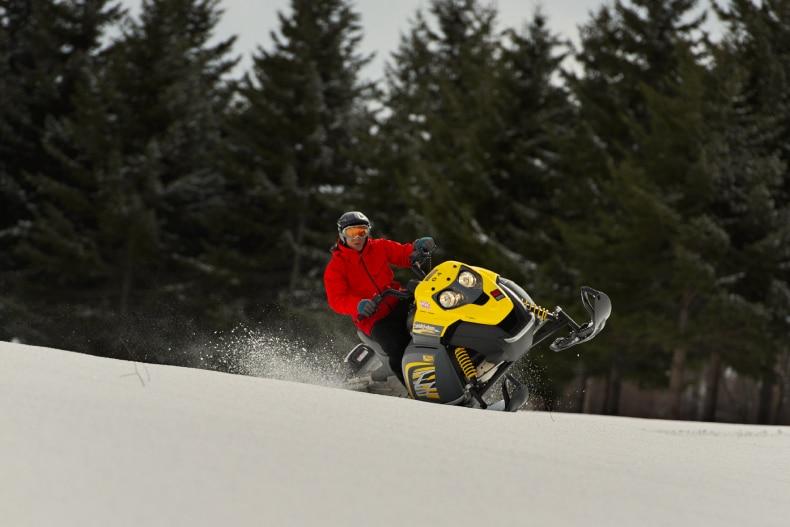 Rusutsu Activities Snowmobiling SkiBookings.com