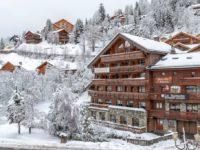 Hotel L'Eterlou SkiBookings