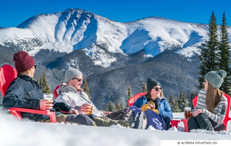Winter Park Ski Resort Restaurants, Bars & Nightlife SkiBookings.com