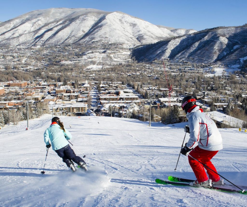 Top 10 Must Visit Ski Towns In USA