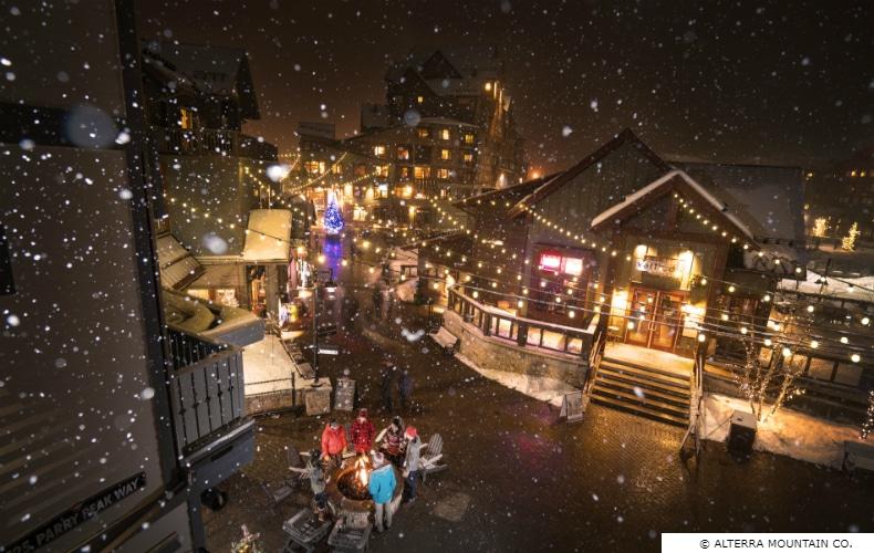 Winter Park Ski Resort Shopping SkiBookings.com