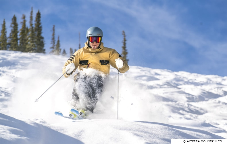 Winter Park Ski Resort Bumps SkiBookings.com