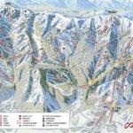 Park City Mountain Resort Trail Map Photo Credit Vail Resorts