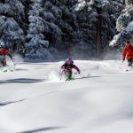 Aspen Powder Skiing