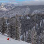 Aspen Snowmass Terrain