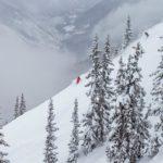 Aspen Endless Powder Runs