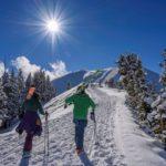 Aspen Snowmass Hike