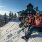 Aspen Snowmass Lunch Break