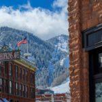 Aspen Is The Ski Town