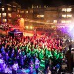 Aspen Apres Party Celebrations