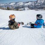 Aspen Snowmass Kids Ski Fun