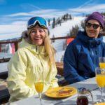Aspen Lunch In Style