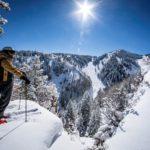 Aspen Ski Terrain