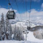 Aspen Snowmass Endless Vertical Drop