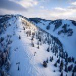 Aspen's Endless Terrain