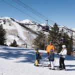 Park City Mountain Resort Family Fun Photo Credit Vail Resorts