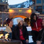 Park City Mountain Resort Apres Photo Credit Vail Resorts