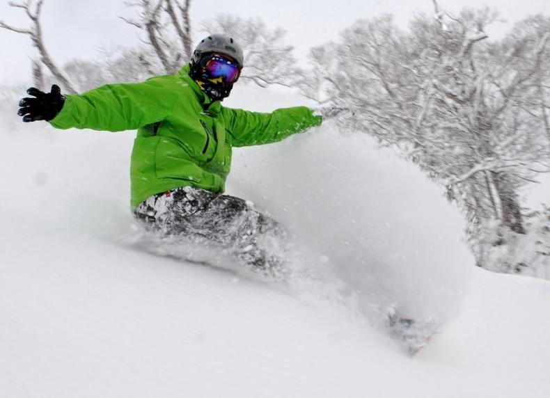 Niseko Ski Area Heli-Skiing SkiBookings.com