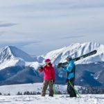 Great Skiing Keystone Photo Credit Jack Affleck
