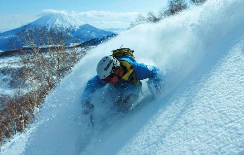 Niseko Family Ski Holiday Deal SkiBookings.com