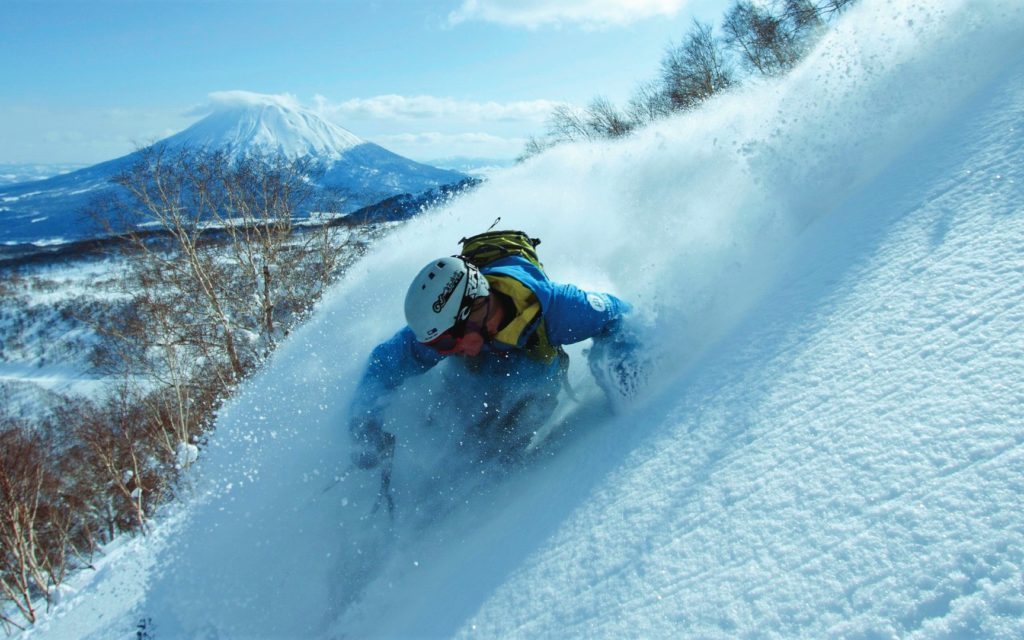 Niseko Ski Resort SkiBookings.com