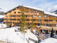 Hotel Le Mottaret SkiBookings