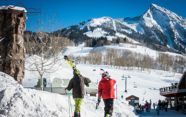 Crested Butte Mountain Resort SkiBookings.com