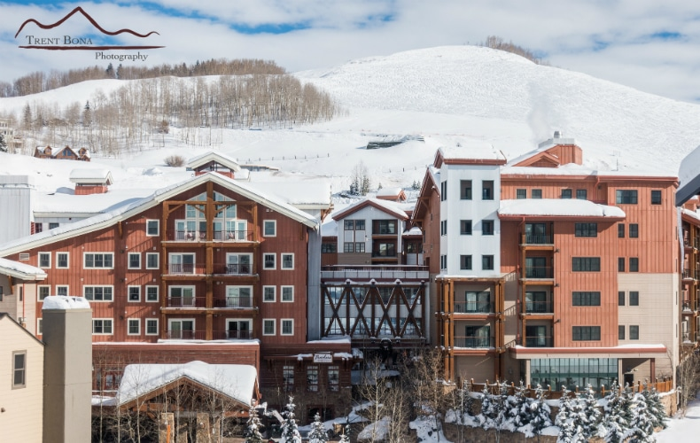 Crested Butte Mountain Resort Snow Village SkiBookings.com