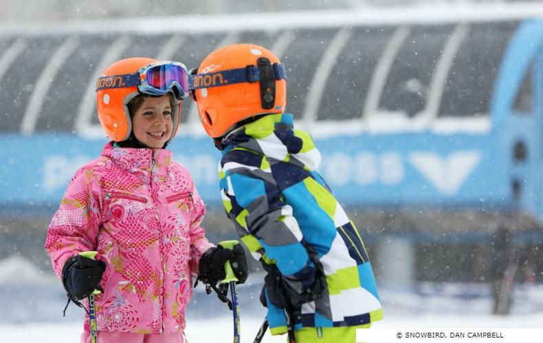 Snowbird Ski Resort Ski & Snowsports School SkiBookings.com