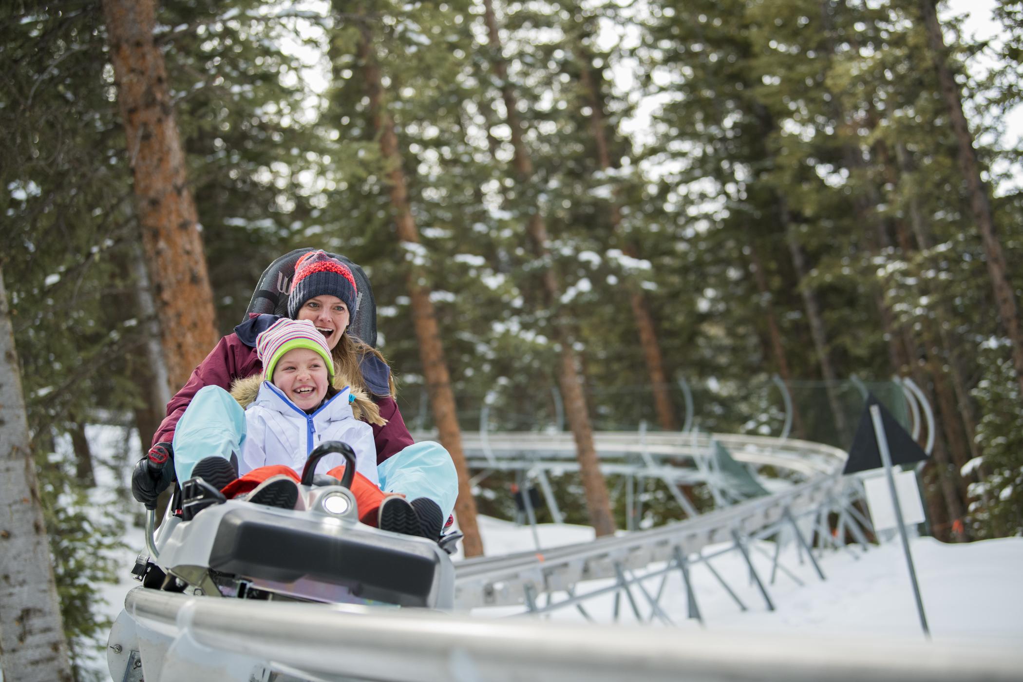 Aspen Snowmass Activities SkiBookings.com