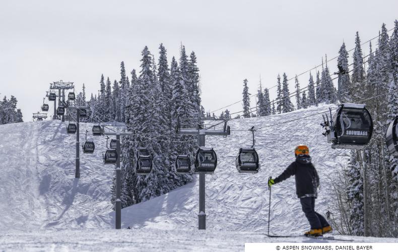 Aspen Snowmass Mountain & Terrain SkiBookings.com