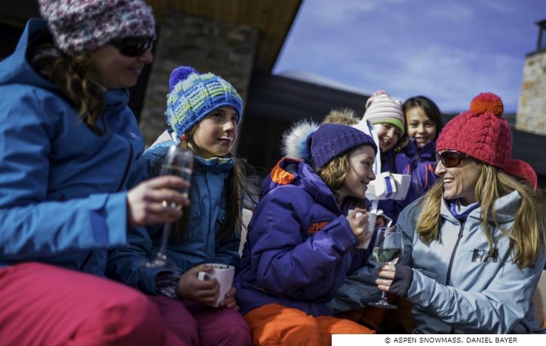 Aspen Snowmass Restaurants, Bars & Nightlife SkiBookings.com