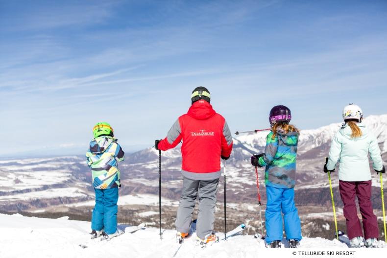 Telluride Ski Resort Snowsports Ski School SkiBookings.com