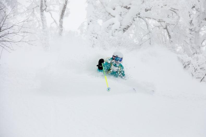 Rusutsu Ski Resort Powder Deep SkiBookings.com