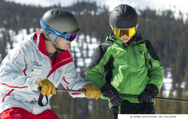 Aspen Snowmass Ski & Snowsports School SkiBookings.com