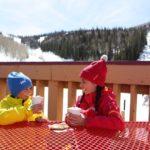 Park City Mountain Resort Hot Chocolate Break Credit Vail Resorts