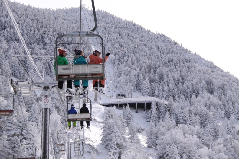Shinga Kogen Resort 1 SkiBookings.com