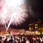 Park City Mountain Resort Fireworks Photo Credit Vail Resorts