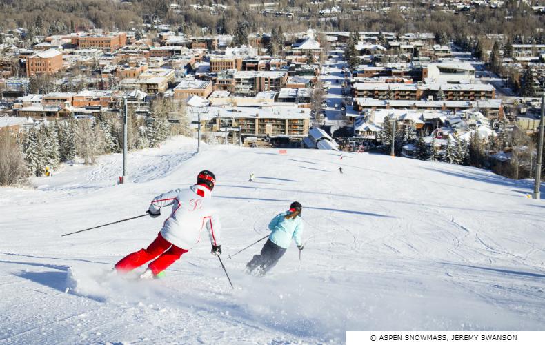 Aspen Snowmass SkiBookings.com
