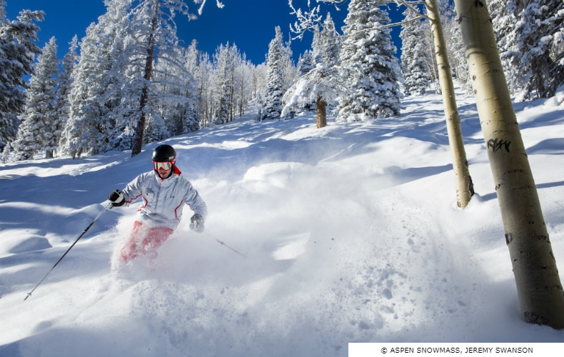 Aspen Snowmass Mountain Snowsports Ski School SkiBookings.com