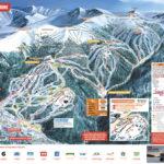 Keystone Ski Resort Trail Map 20-21