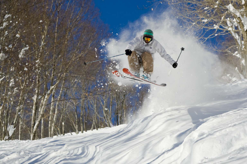 Madarao Ski Resort Japan Powder SkiBookings.com