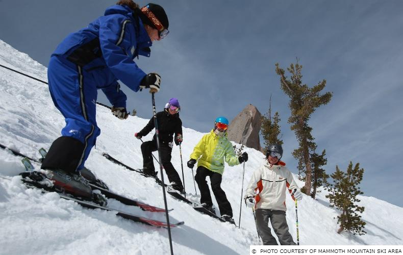 Mammoth Snowsports & Ski School SkiBookings.com