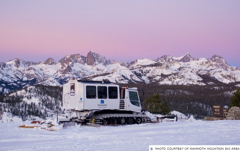 Mammoth Mountain Snowcat Adventures SkiBookings.com