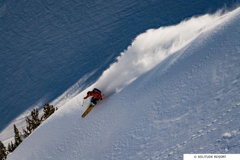 Solitude Resort SkiBookings.com