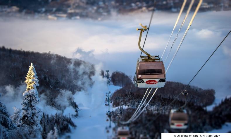 Mont Tremblant Activities SkiBookings.com