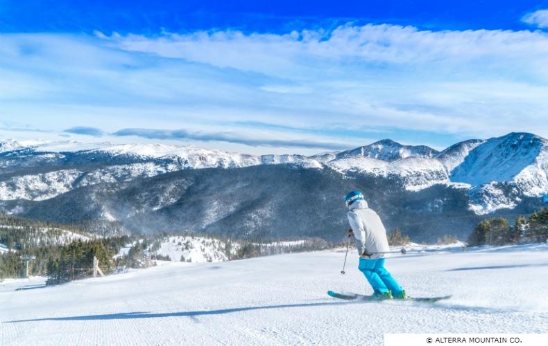 Winter Park Ski Resort Groomers SkiBookings.com